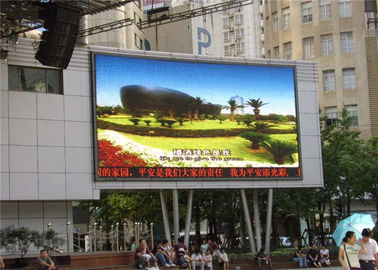 LED Video Walls